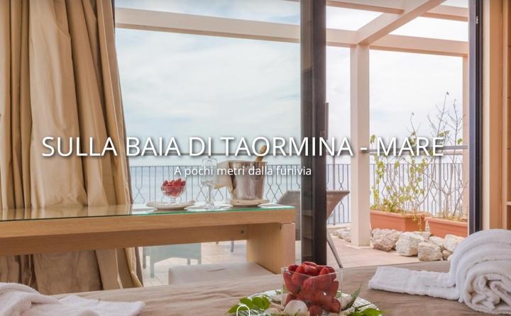 Capodanno Hotel Villa Esperia Taormina Foto