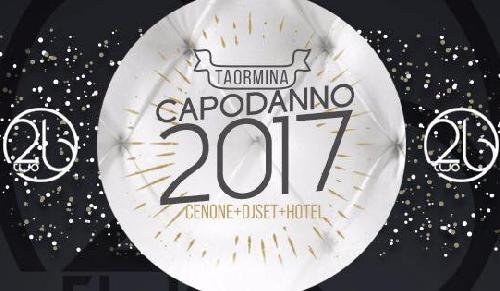 Capodanno TwoB Discoteca Cenone a Taormina Foto