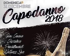 Pacchetto Capodanno Hotel cenone Taormina Foto