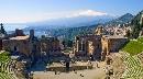 Teatro Antico foto - capodanno a taormina